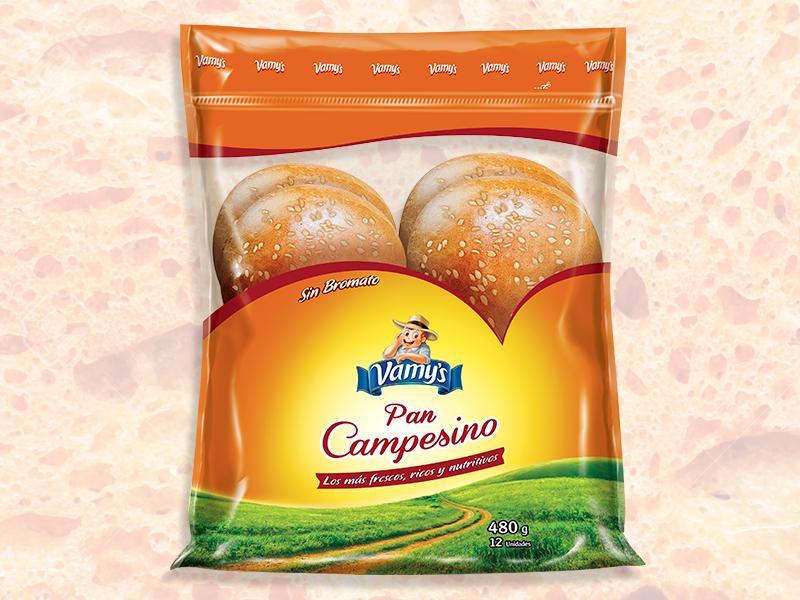 Pan-Campesino-Piura